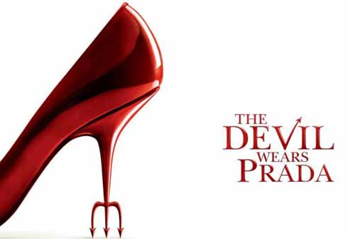 Индустрия моды The Devil Wears Prada